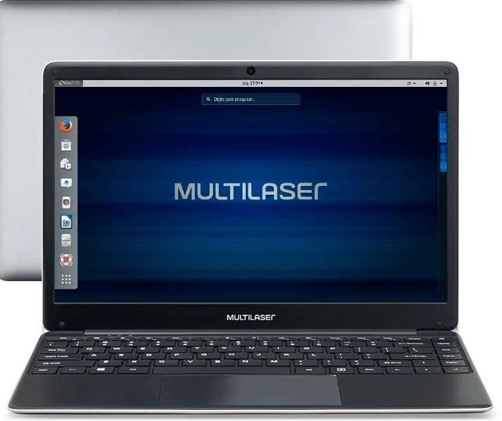 Notebook Multilaser
