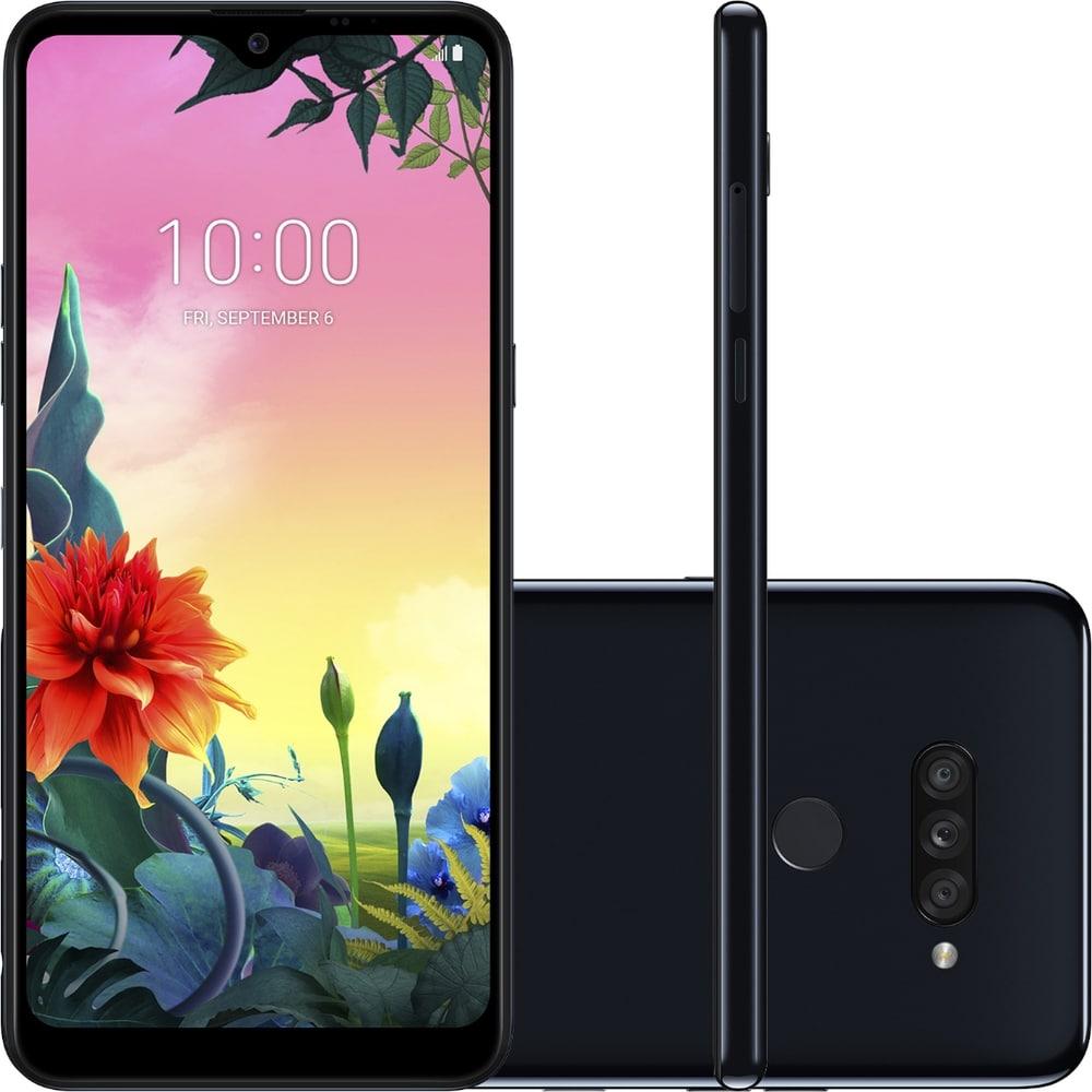 Smartphone-LG-K50s