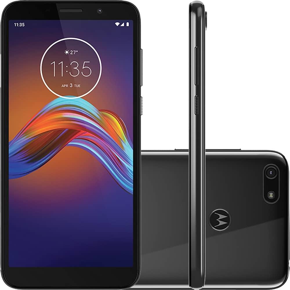 Smartphone-Motorola-Moto-E6-Play