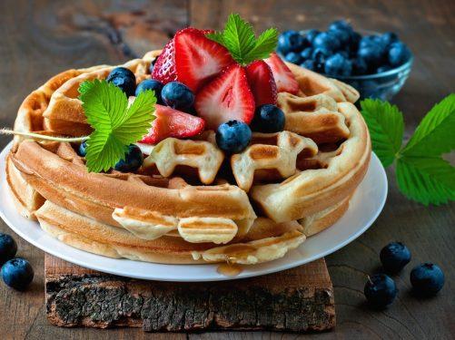 como-fazer-waffle-belga