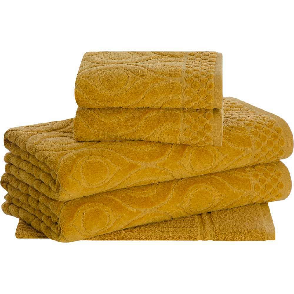 jogo-de-toalha-banhão-mostarda