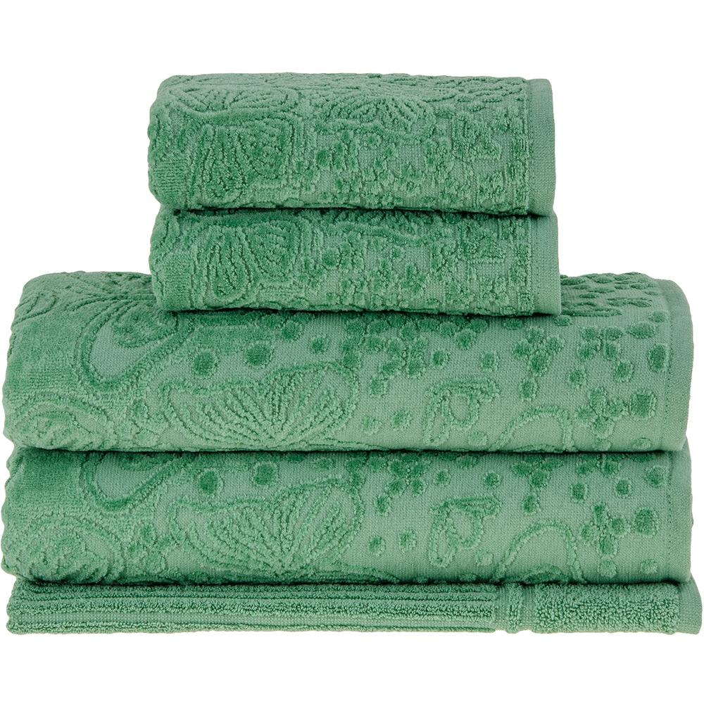 jogo-de-toalha-de-banho-casa-e-conforto-5-peças.
