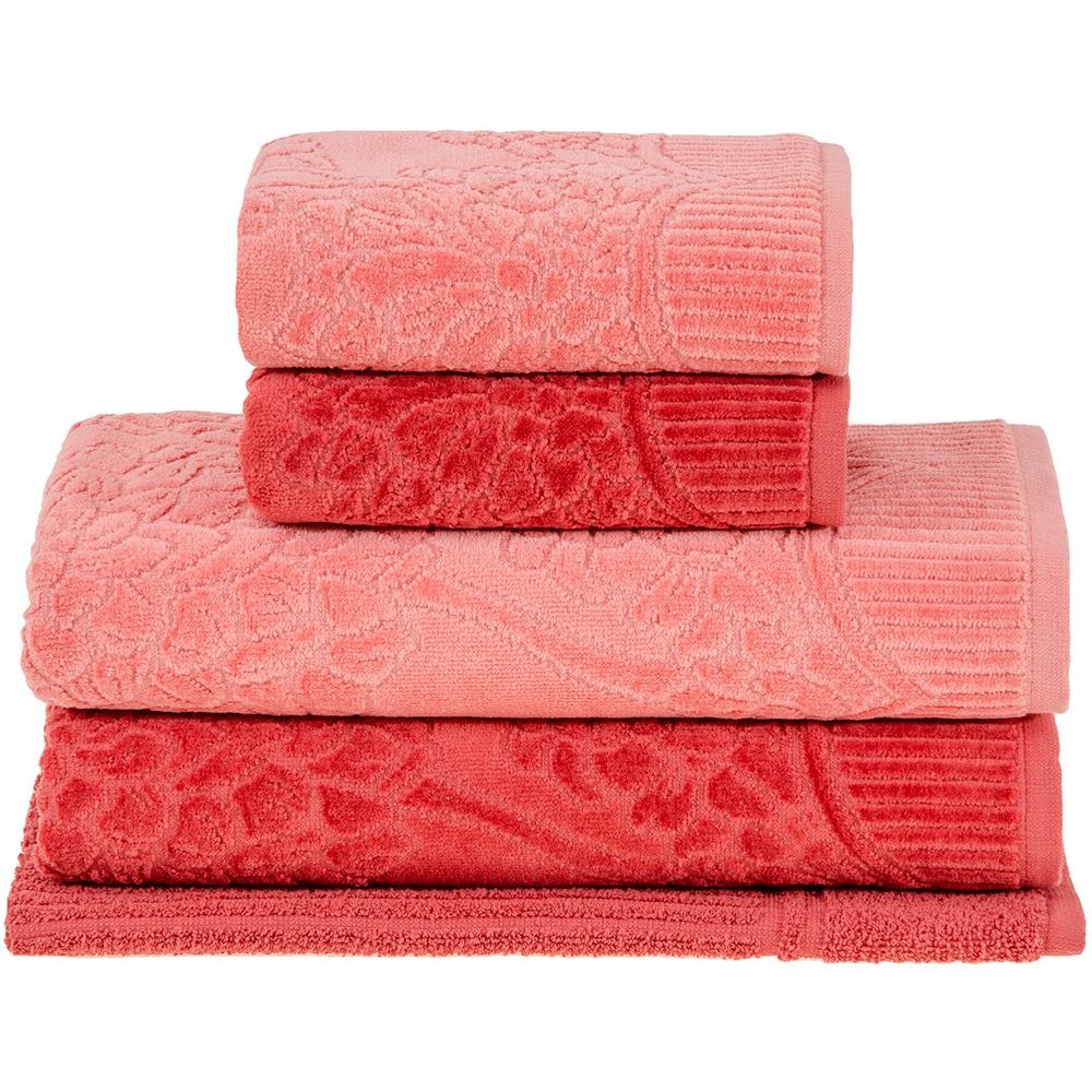 jogo de toalha de banho casa e conforto