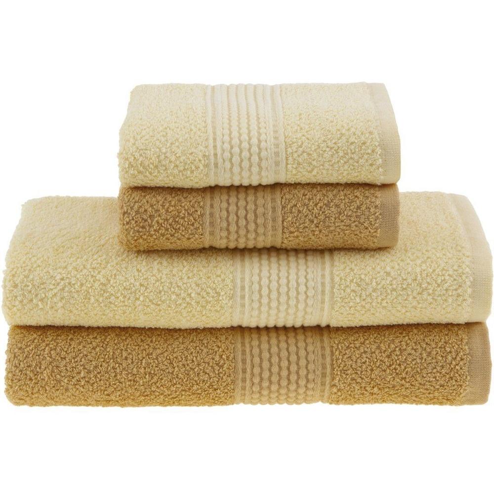 jogo-de-toalhas-de-banho-amarelo