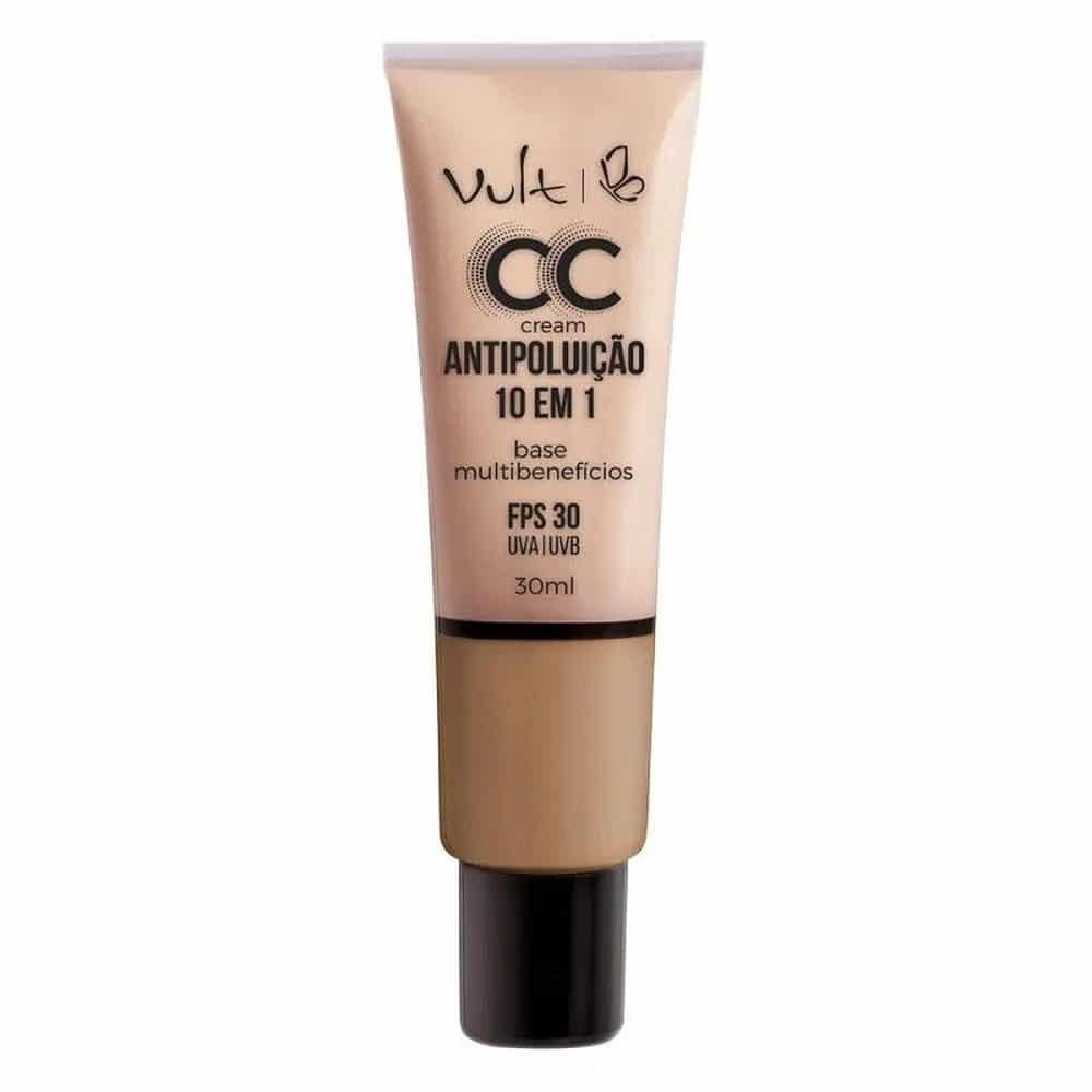Base-Facial-Vult-CC-Cream-Antipoluição-10-em-1.