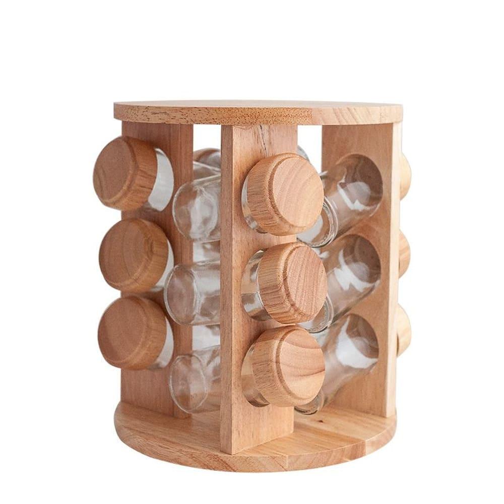 Jogo-Porta-Temperos-12-Potes-Em-Bambu-Redondo