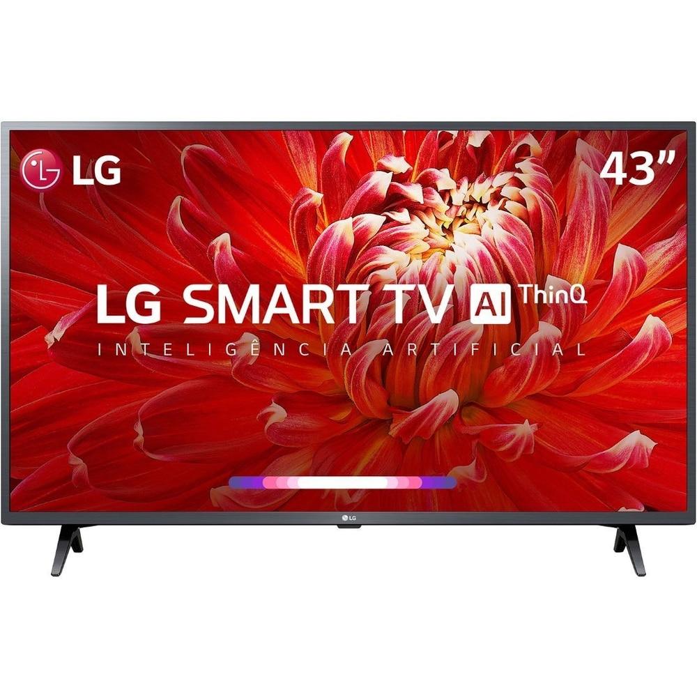 Smart TV Led