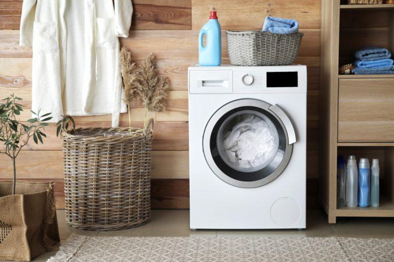 Qual a melhor máquina de lavar roupas