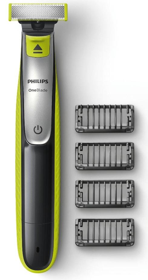 barbeador elétrico