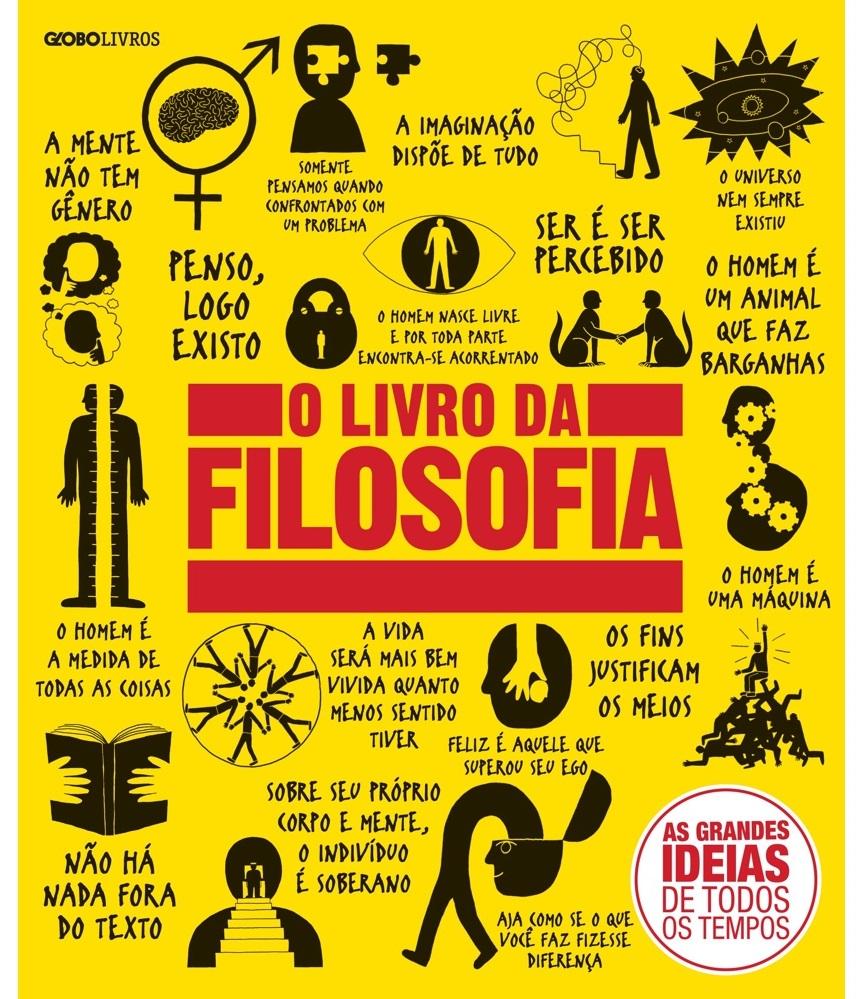 livro científico
