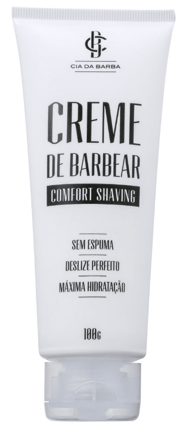 creme de barbear
