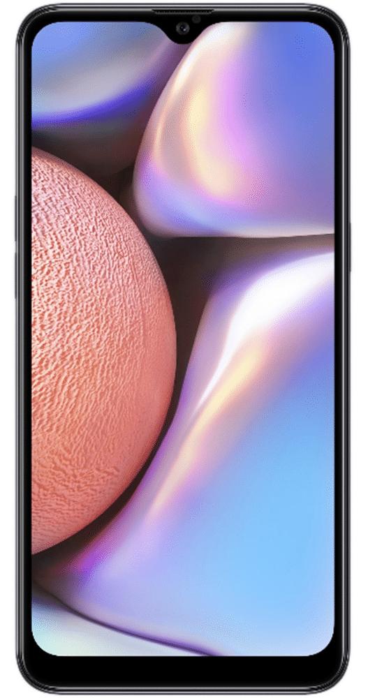 celular samsung galaxy a10