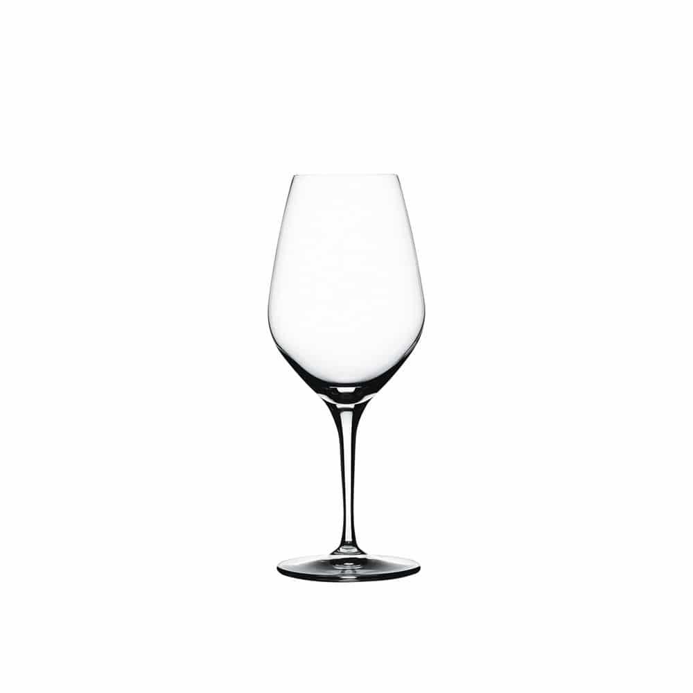 tipo de taça vinho rosé