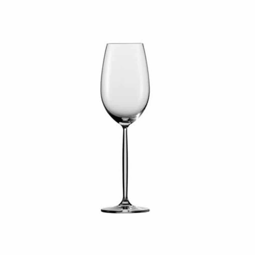 tipo de taça vinho branco