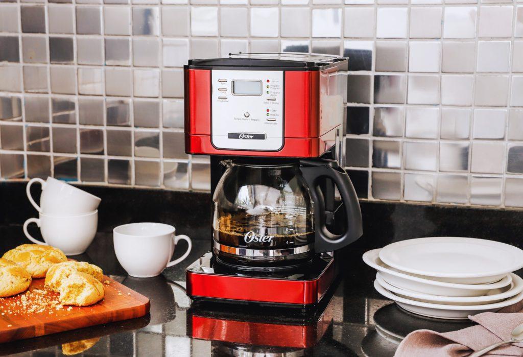 cafeteira programável