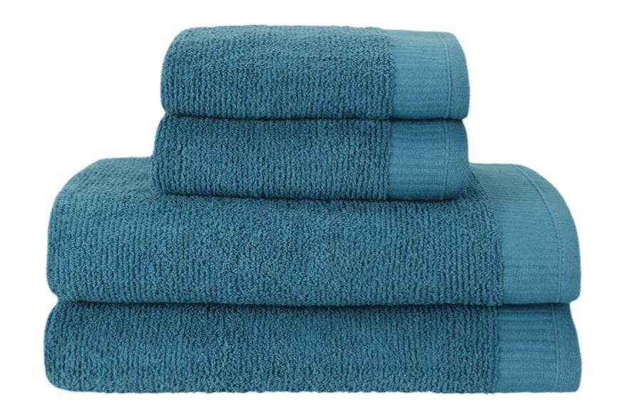 jogo de toalha de banho
