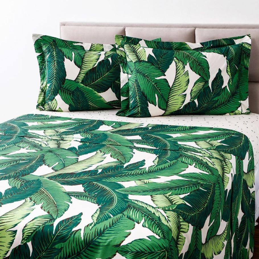 jogo-de-cama-decoração-do-quarto