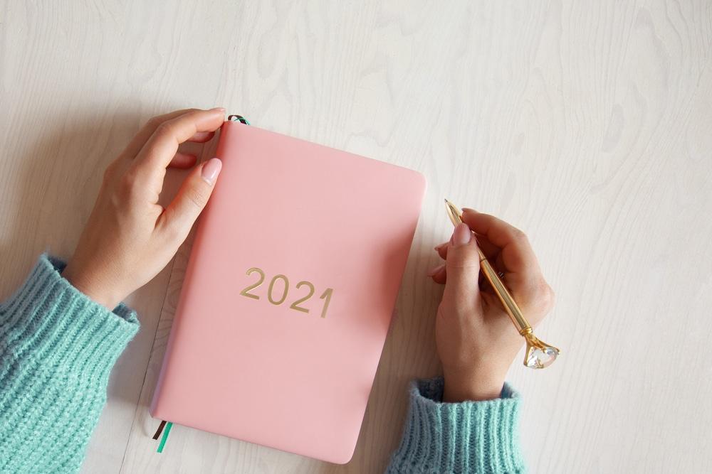 Planejamento pessoal