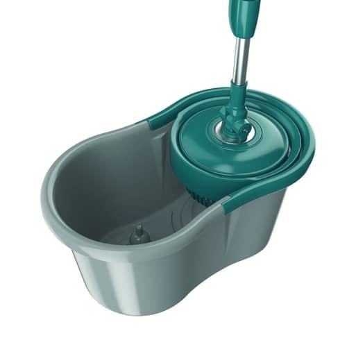 mop de limpeza balde
