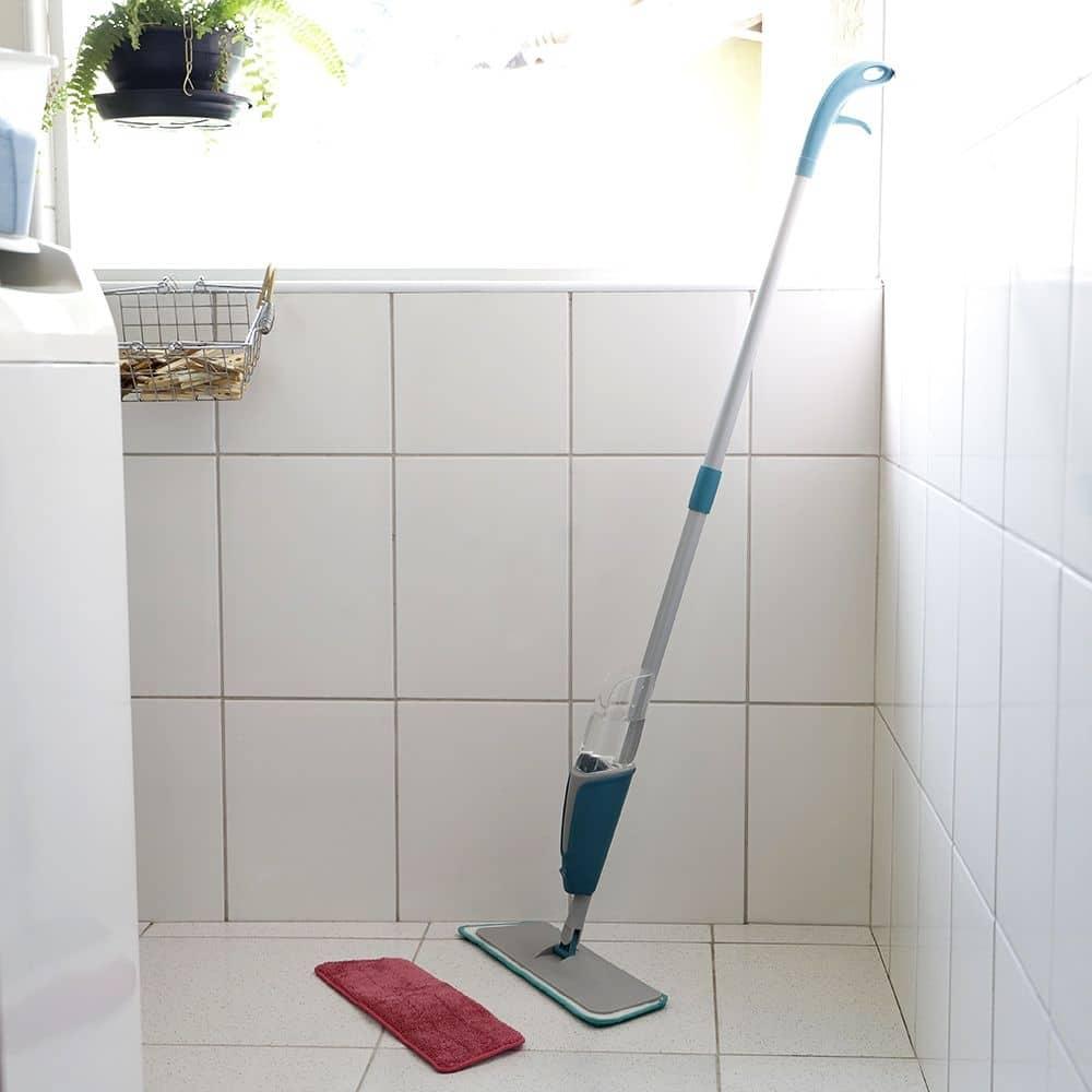 mop de limpeza com refil