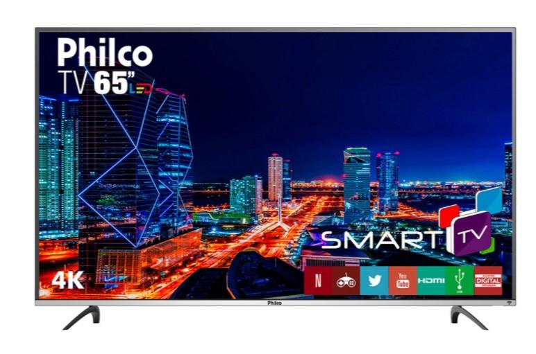 tamanho de tv 4k ultra hd