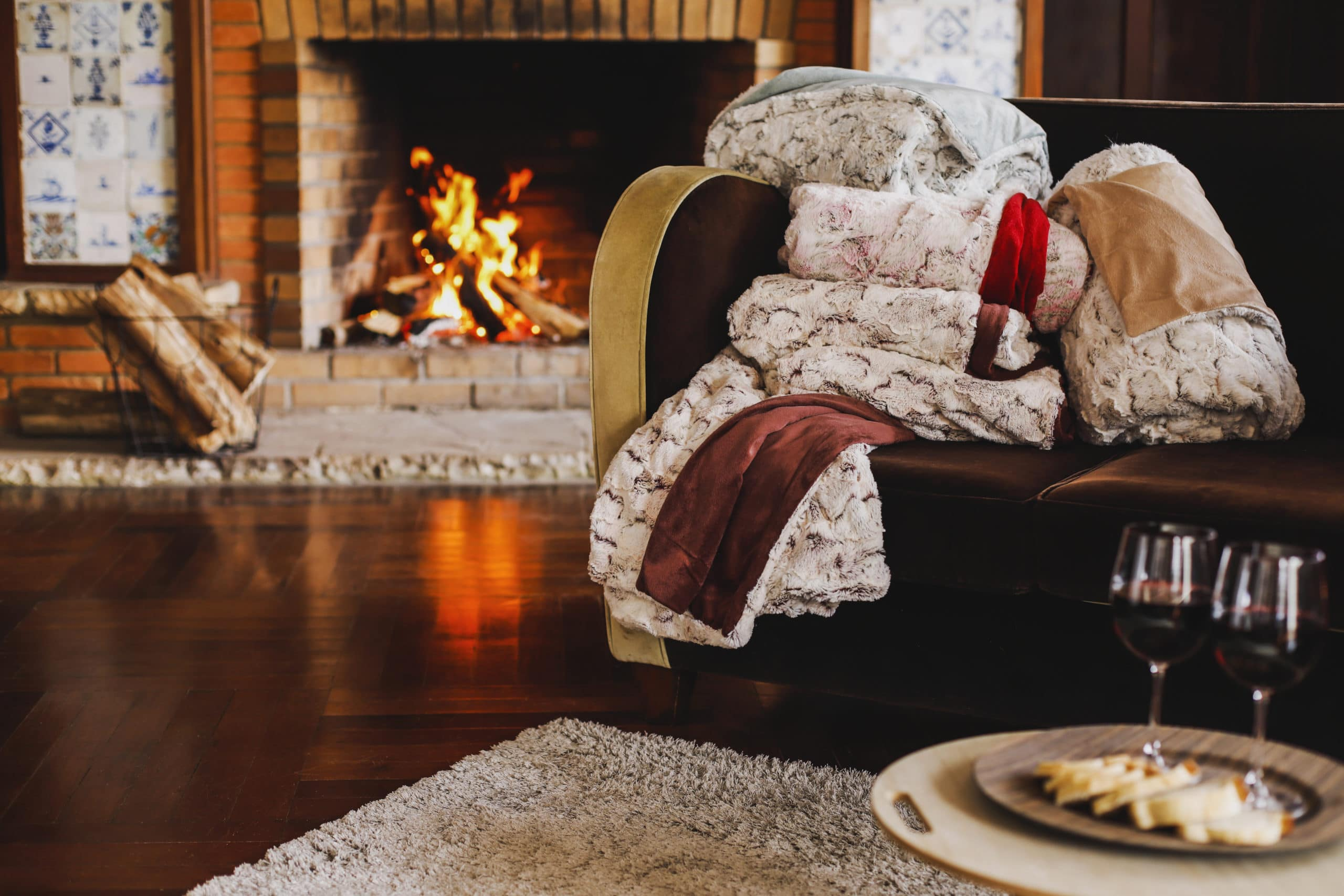 como escolher cobertor