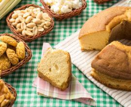 como-fazer-bolo-de-amendoim-