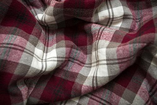 Jogo de cama para o inverno de flanela