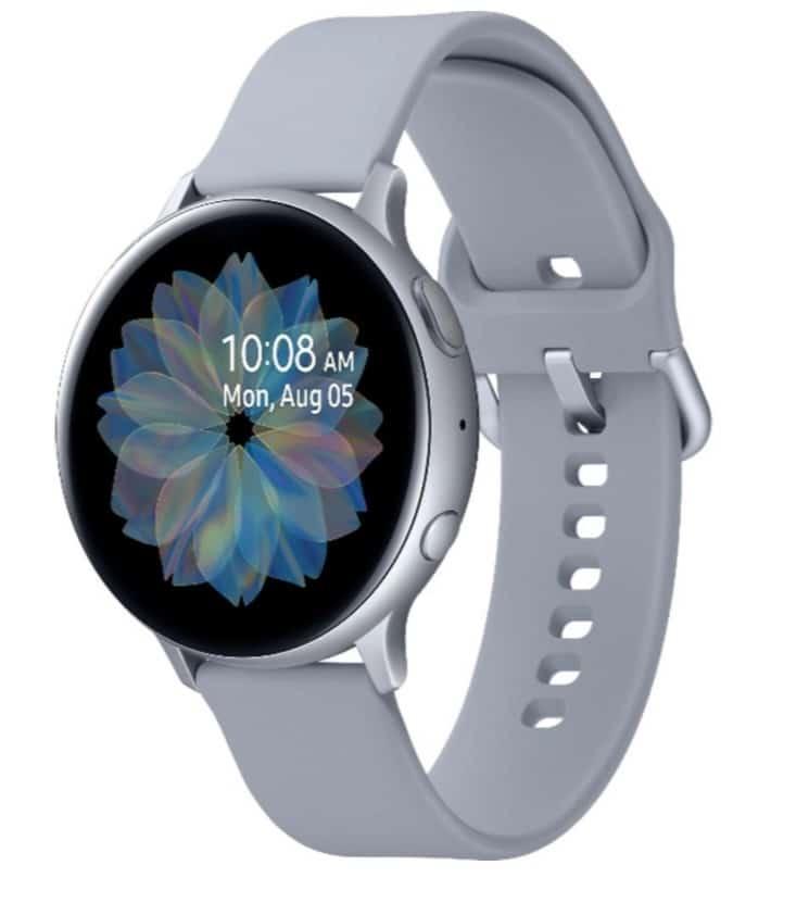 smart watch presente para pais tecnológicos