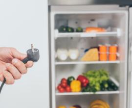 Vem aprender 8 formas de economizar energia com a geladeira