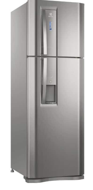 como economizar energia com a geladeira