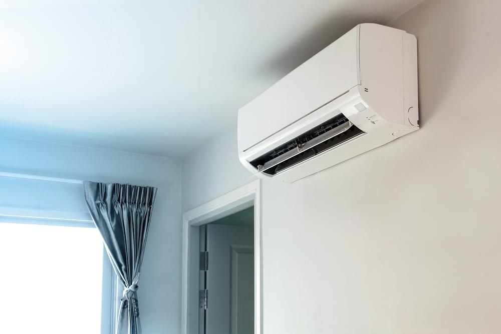ar-condicionado split é mais moderno, econômico e silencioso